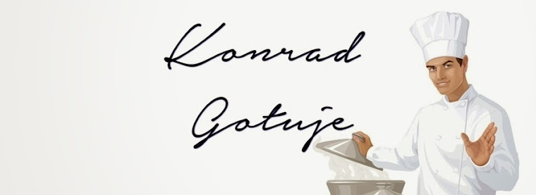 Konrad Gotuje
