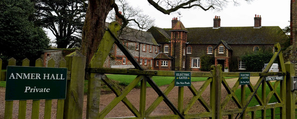 Anmer Hall Are The Cambridges Moving Or Not