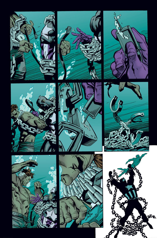Captain America (1998) Issue #26 #32 - English 17