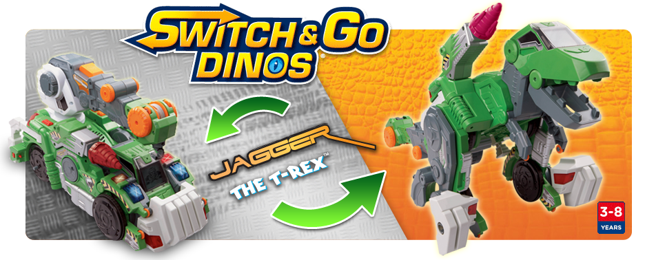brok switch and go dino instructions