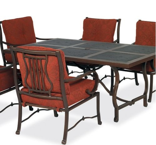 art deco aluminium patio furniture art deco outdoor furniture