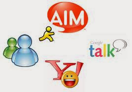 AIM (AOL Instant Messenger) free version free download