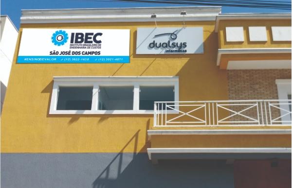 IBEC em São José dos Campos