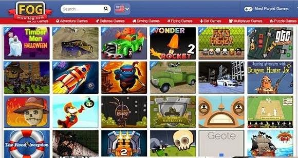 play games free online