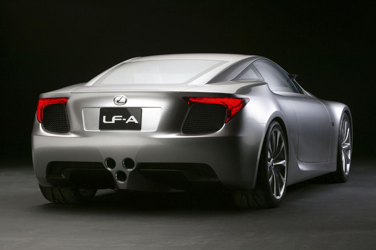 lexus lfa all best cars models. Black Bedroom Furniture Sets. Home Design Ideas