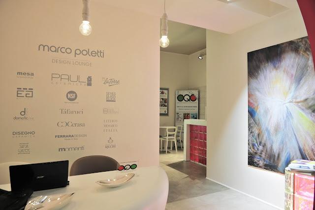 Marco poletti con paul co for Poletti arredamenti