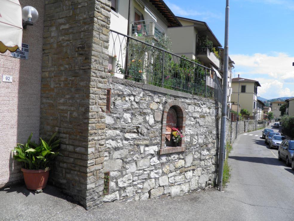 Tabernacoli italiani bagno a ripoli madonna col bambino - Bagno di ripoli ...