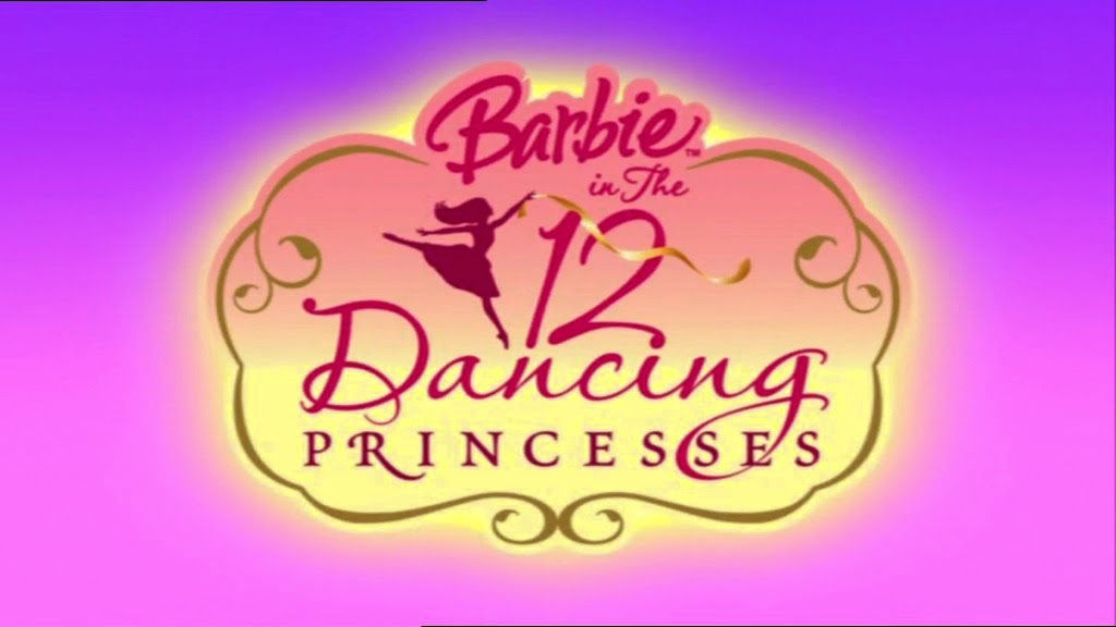Barbie in the 12 Dancing Princesses Full Movie Online