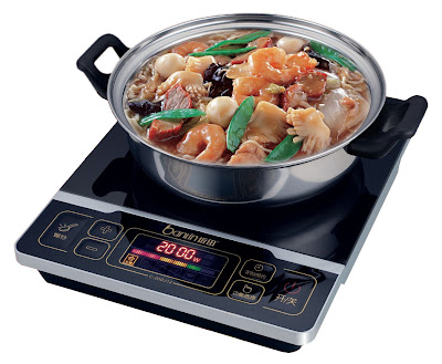 Induction Cooker Price