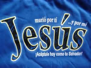 !JESÚS NOMBRE QUE ES SOBRE TODO NOMBRE. Filipenses 2:9