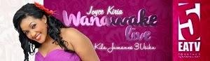 WANAWAKE LIVE NA JOYCE KIRIA