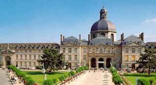 Hôpital Pitié Salpêtrière