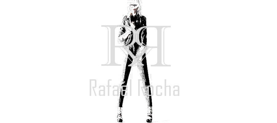 Rafael Rocha. Fashion Design