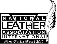 John Preston Short Fiction Award
