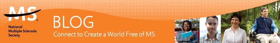 National MS Society Blog