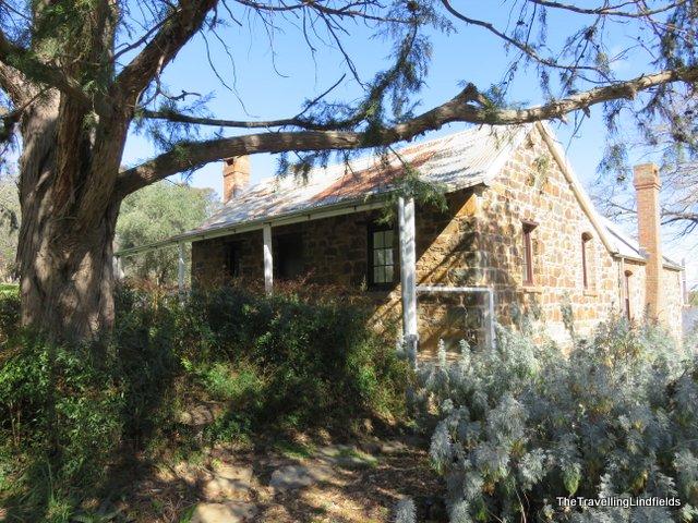 Blundells Cottage Canberra