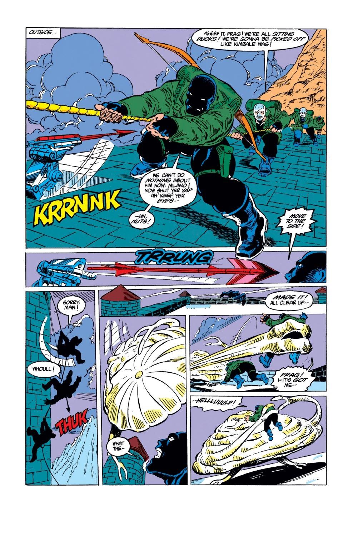 Captain America (1968) Issue #383 #316 - English 50