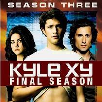 Chàng Trai Kyle Xy 3 - Kyle Xy Season 3