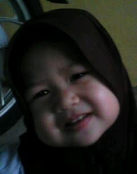 My Chuby Girl Maisarah...
