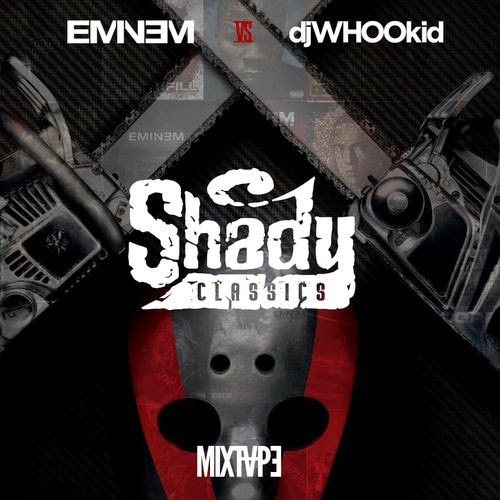 Baixar Eminem – Shady XV (2014) Gratis