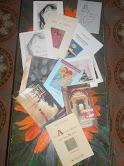 Νότα Κυμοθόη Λογοτεχνίας Βιβλία Φωτογραφία