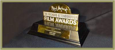 The Richard Attenborough Film Awards