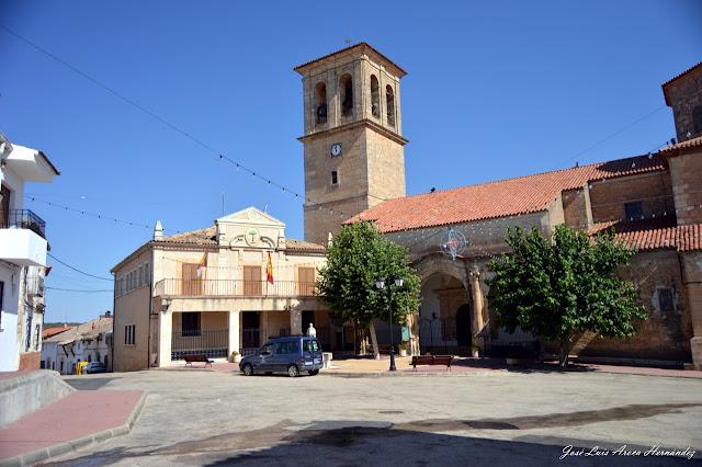 Almodóvar del Pinar (Cuenca)