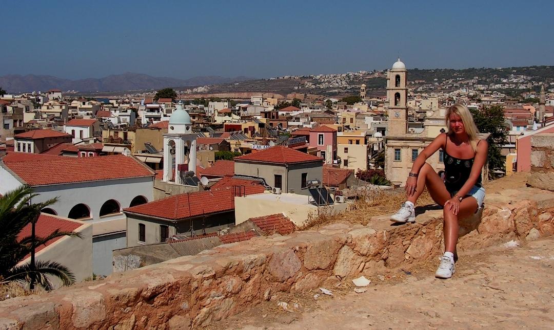 Греция: фото + заметки :)