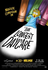 Maggie Simpson: Un largo día de guardería (2012)