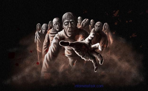 Inilah Rahasia Dukun Voodoo Membuat Zombie - infometafisik.com