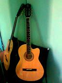गिटार माझे !