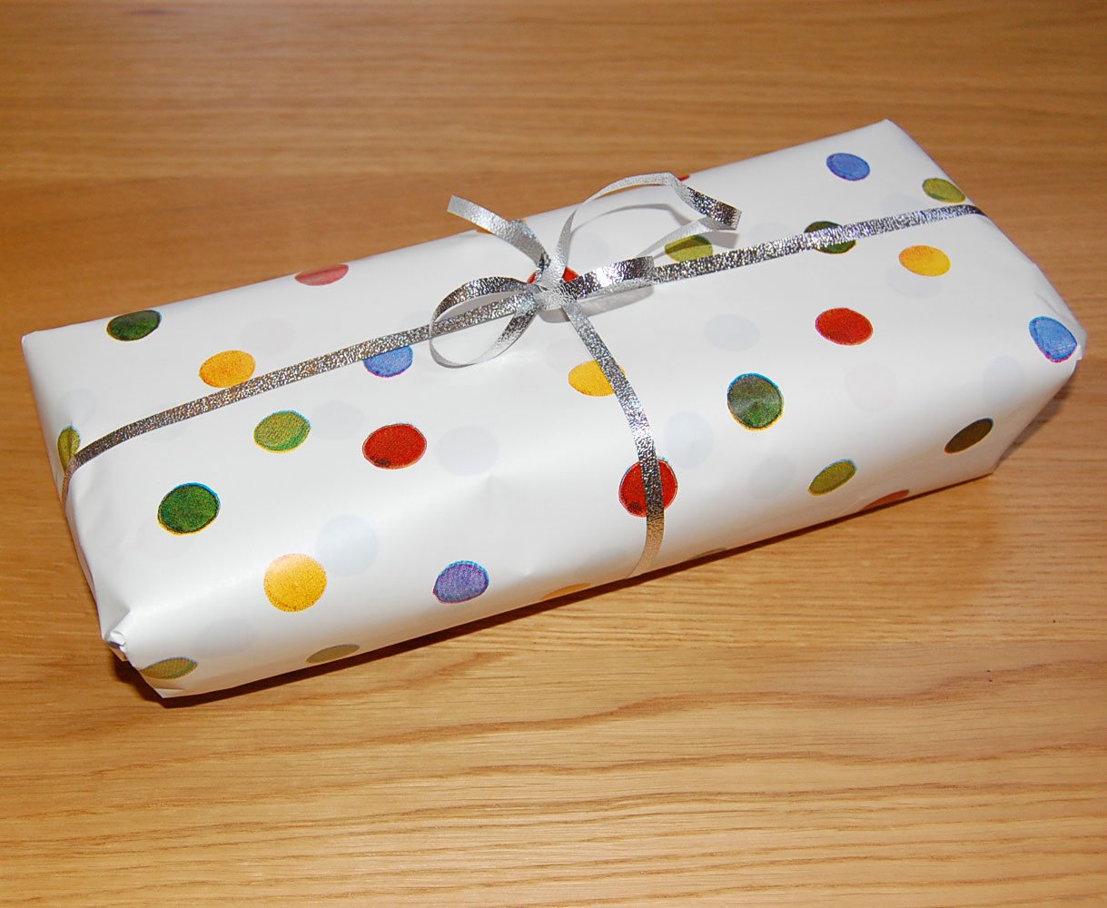 Cheap Christmas Wrapping Paper