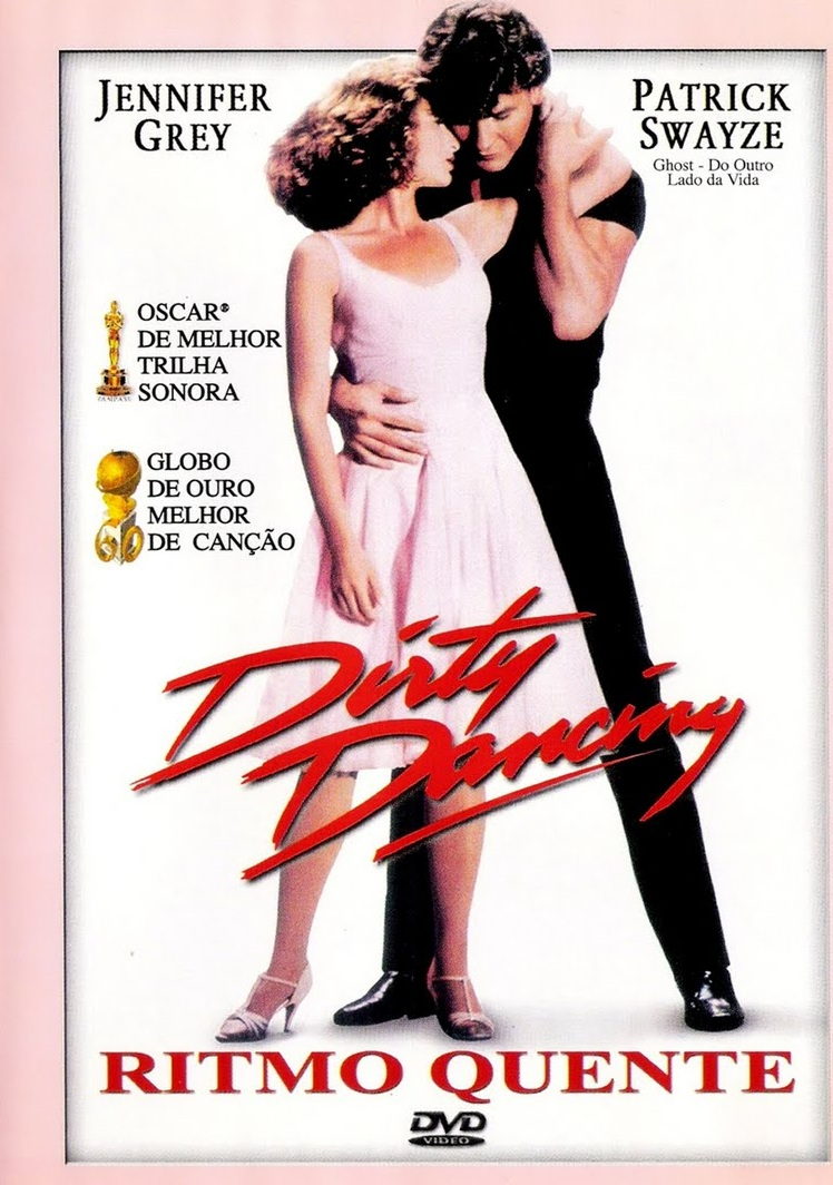 Dirty Dancing: Ritmo Quente – Dublado (1987)