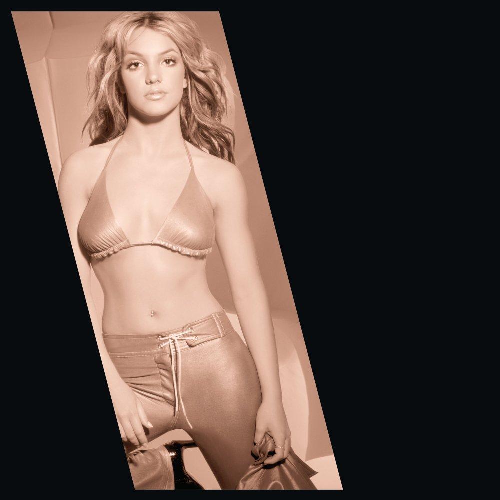 Britney spears singles