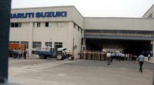 Maruti expects to resume Manesar operations in 10 days