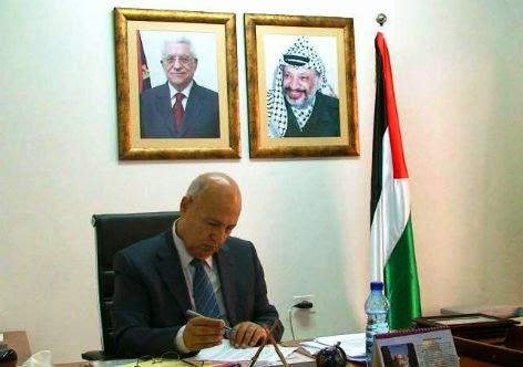 Entrevista com ex-chanceler Nabil Shaath, da OLP e Fatah