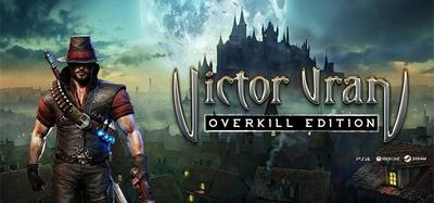 Victor Vran Overkill Edition MULTi15-PLAZA
