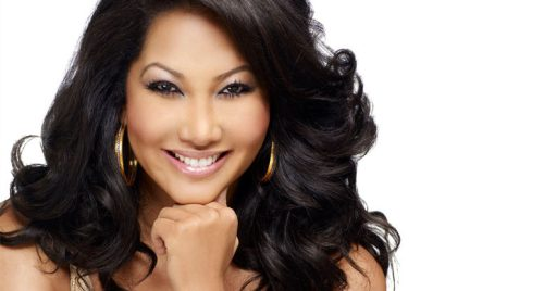 kimora lee simmons chanel model. Kimora Lee Simmons Hot Women