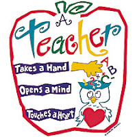 apple for a teacher