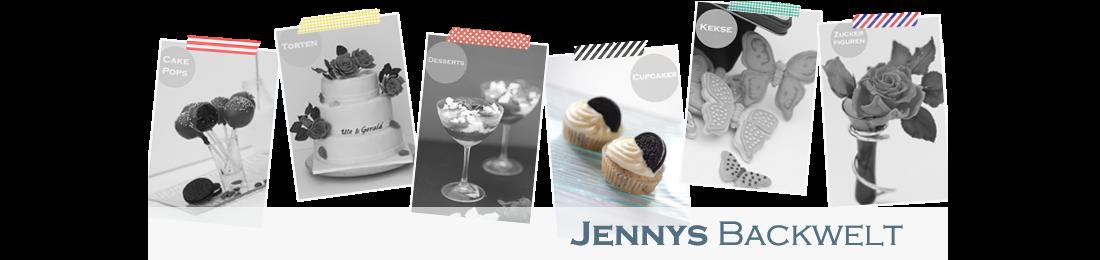 Jennys Backwelt
