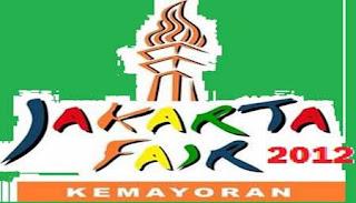 PRJ 2012 Pekan Raya Jakarta