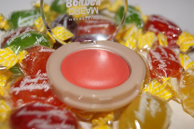 Maybelline Dream Bouncy Blush in Candy Coral