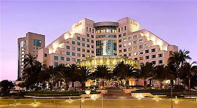 Foro de hoteles en Quito