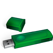 USBメモリ(スタイル1541)