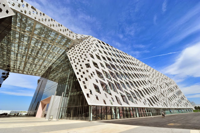 08-Jinan-Cultural-Centre-by-AS-architecture