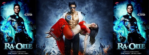 RA.One (2011) Trailer (NEW)