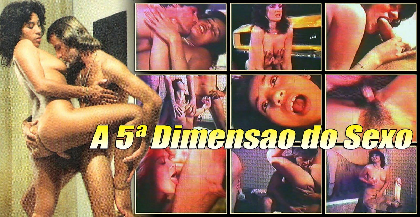 5 Dimensao