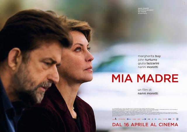 Frases de la película Mia Madre