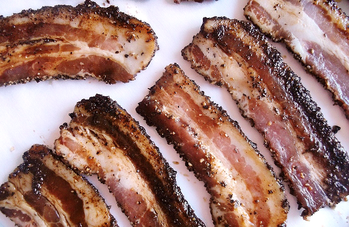 Coffee Glazed Bacon #ChooseSmart #cbias #shop