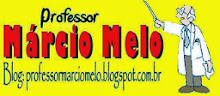 Blog do Professor: Márcio Melo